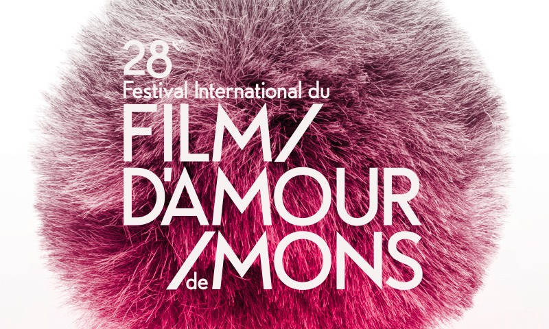 28e FESTIVAL INTERNATIONAL DU FILM D'AMOUR DE MONS