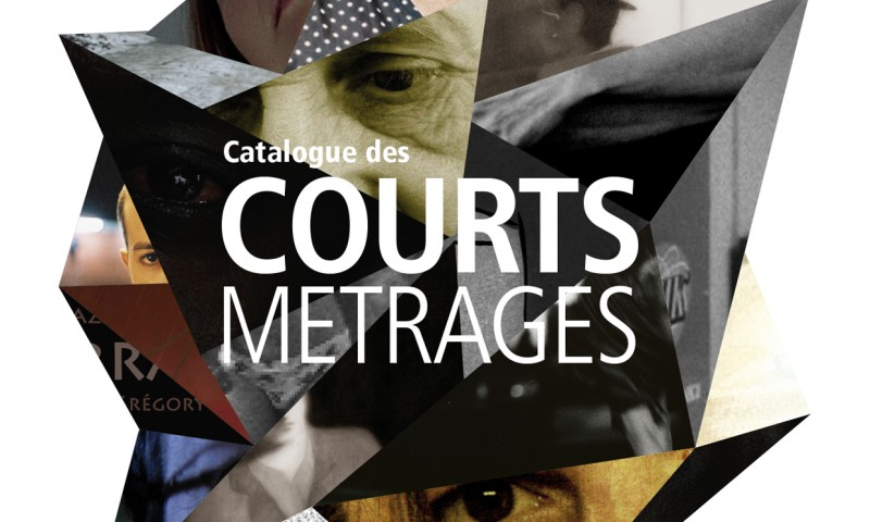 CATALOGUE DES COURTS-METRAGES